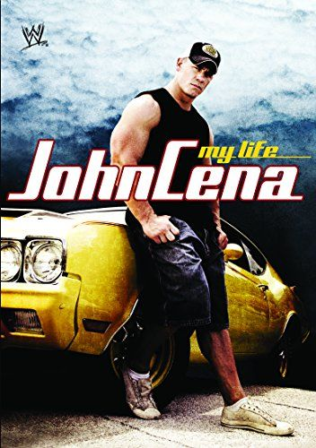 Wrestling superstar John Cena reflects on his astonishing life and career in MY LIFE. The three-time WWE champion also shares his greatest moments in this ring, and discusses his high-profile beefs wi