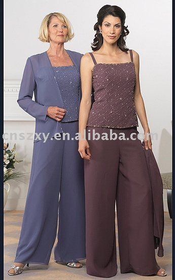 #Mother suit, #ladies trouser suits in chiffon, #ladies trouser suits for weddings