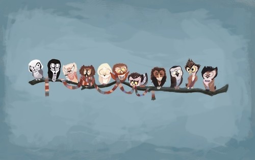 Look at the adorable tenth!