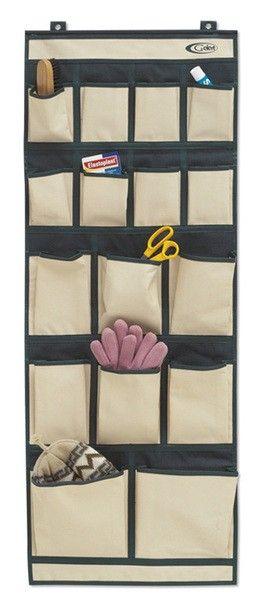 16 Pocket Hanging Organiser