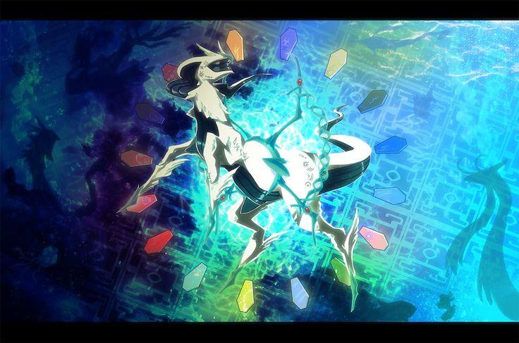 realistic legendary pokemon | Pokemon - Pokémon Fan Art (24524995) - Fanpop fanclubs