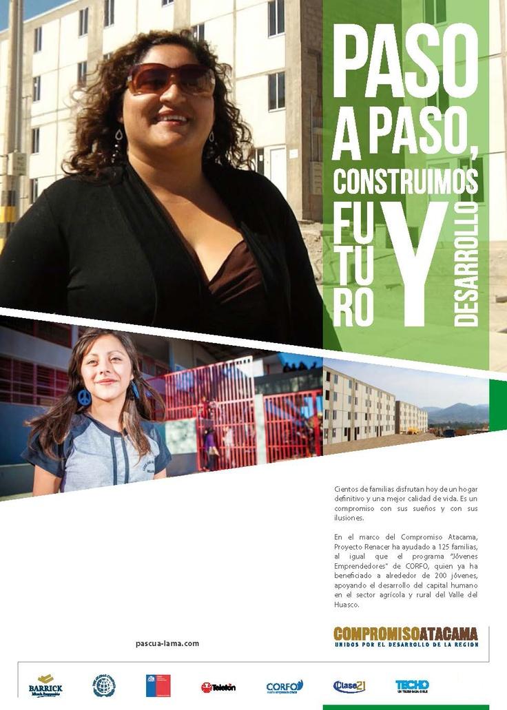 Compromiso Atacama – Corfo - Infografía completa en el sitio de Pascua-Lama http://pascua-lama.com