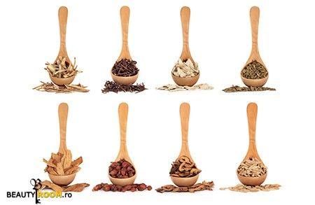 Despre aromaterapie -