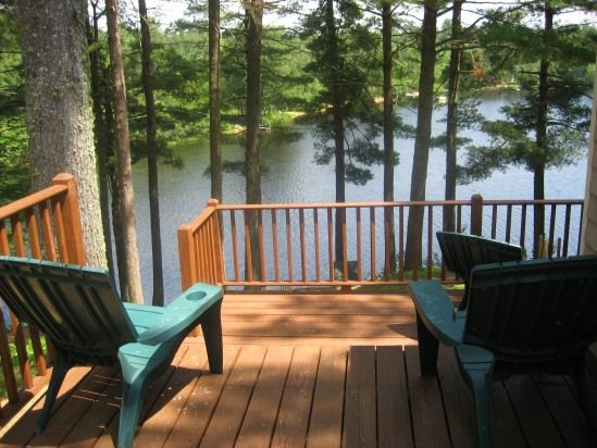 Waterboro Cottage Rental: Charming Maine Lakefront Cottage 2 hrs from Boston