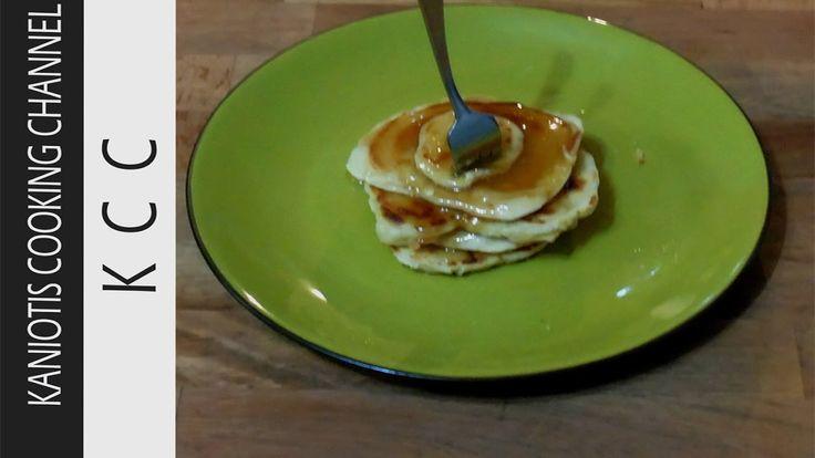 KCC - Pancakes