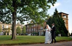 Oatlands Park Hotel Wedding Venue in Weybridge
