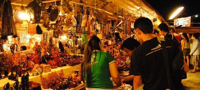 MALANG, (TubasMedia.Com) - Pasar merupakan merupakan salah satu tujuan wisata. Keberadaan pasar tradisional dibutuhkan oleh semua lapisan masyarakat.