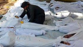 Guta Katliamının 3. yıl dönümü