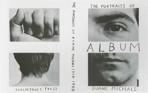album 1958 1988 the portraits of duane michals - Google Search