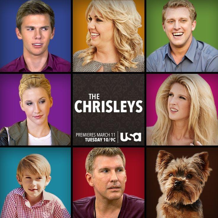 Meet The Chrisleys Photos | Meet the Chrisleys