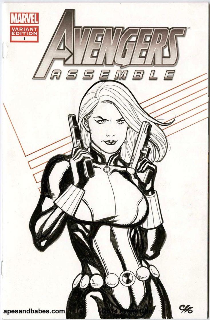 662 best Malvorlagen images on Pinterest | Marvel comics, Comic art ...