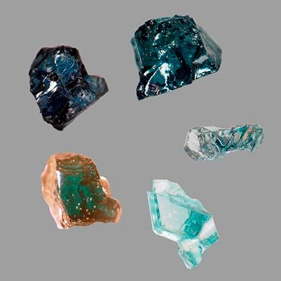 Moissanite: The Second Hardest Mineral in Nature after Diamond   Geology IN