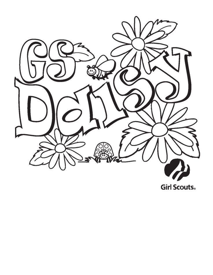 Mejores 87 imágenes de girl.scouts en Pinterest | Niñas exploradoras ...