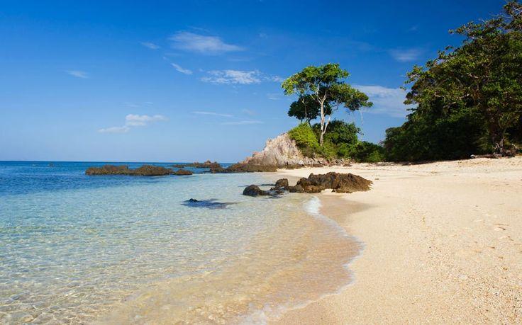 Лучшие тайские острова с девственной природой | ХОЧУ ВСЁ ЗНАТЬ