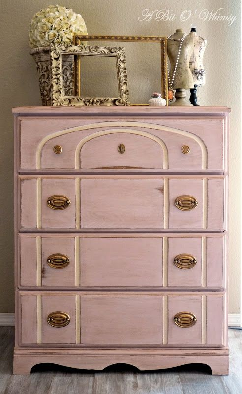 Best 25+ Pink Dresser Ideas On Pinterest | Pink Drawers, Shabby Chic  Painting And Shabby Chic Dressers