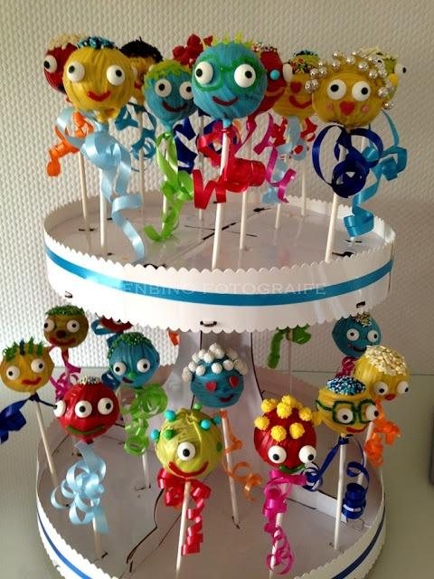 cakepops #benbino