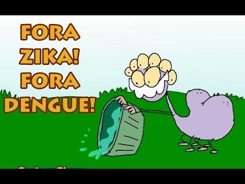 Rap da dengue - Riva deciBeis - Rap do combate a dengue - O mosquitinho chato  (Janeiro de 2006) - YouTube