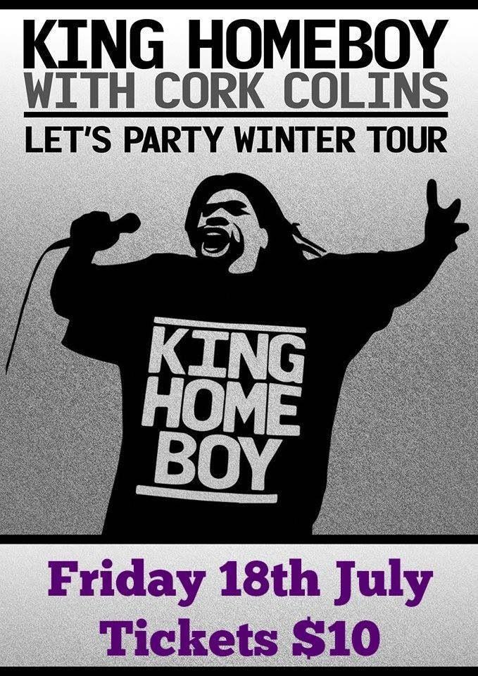 King Home Boy