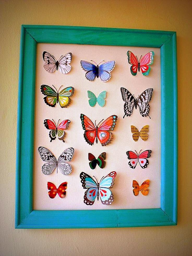 My Butterflys...