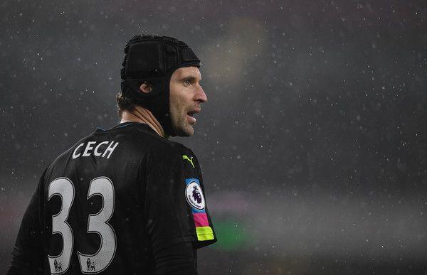 Petr Cech Photos Photos: Arsenal V Watford