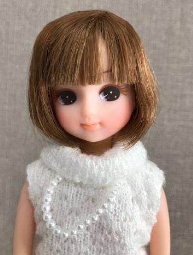 Licca-chan custom