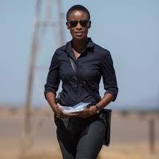Image result for Bonnie Mbuli