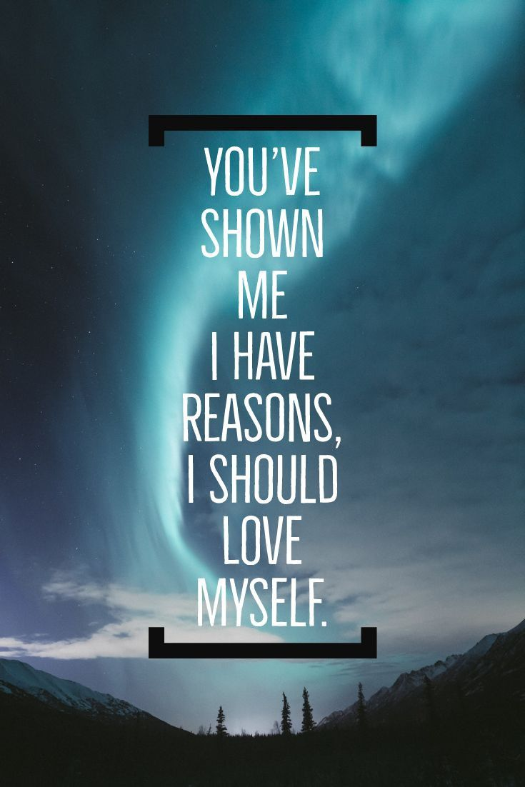 Bts Love Yourself Quotes : yourself, quotes, Stuff