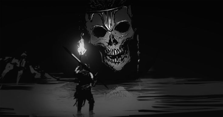 Dark Souls 3   High Lord Wolnir
