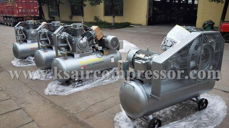 KB High Pressure Piston Air Compressor Power:11KW - 30KW Working Pressure:2.5Mpa / 4.0MPa Free Air Delivery:0.75 M3/min - 4.8 M3/min