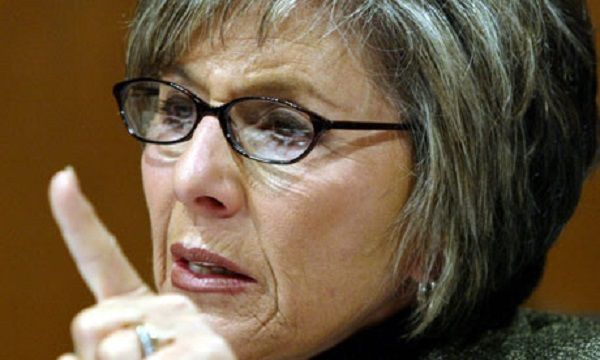 Barbara Boxer to Retire, Leaving Harrowing Pro-Abortion Legacy http://www.lifenews.com/2015/01/08/barbara-boxer-to-retire-leaving-harrowing-pro-abortion-legacy/