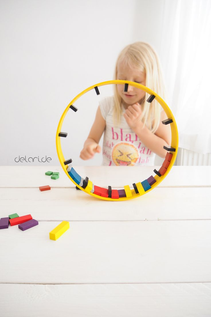 Kinder spiel testen Hamsterrolle mamablog