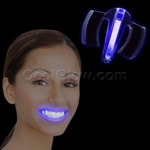 Glow In The Dark Mouth Piece 60