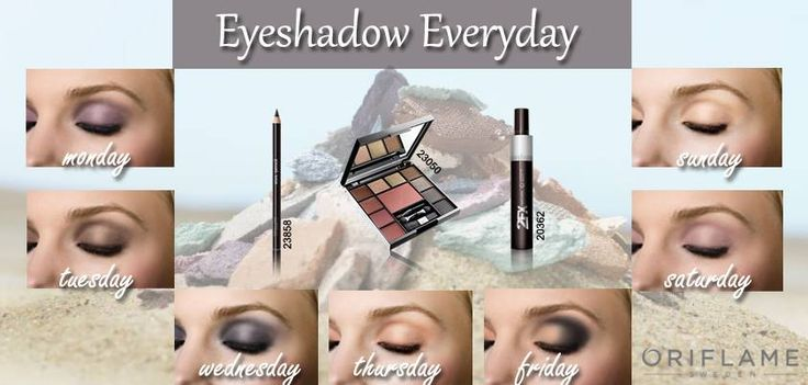 Eyeshadow Everyday