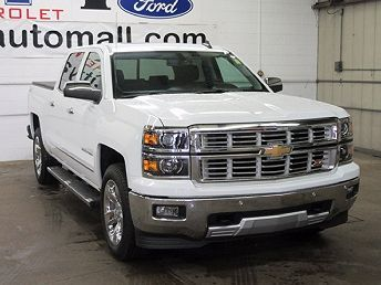 Chevrolet Silverado 1500 for Sale in New Haven, IN (with Photos) - CARFAX