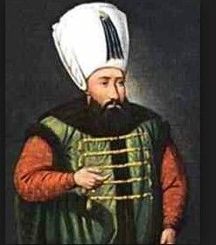 The Ottoman Empire's Sultan Ibrahim I had 280 of his concubines drowned in the ocean after one of them slept with another man.