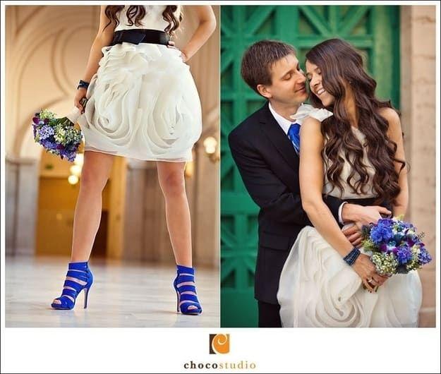 51 hermosos detalles para vestidos de casamiento civil que harán que te desmayes