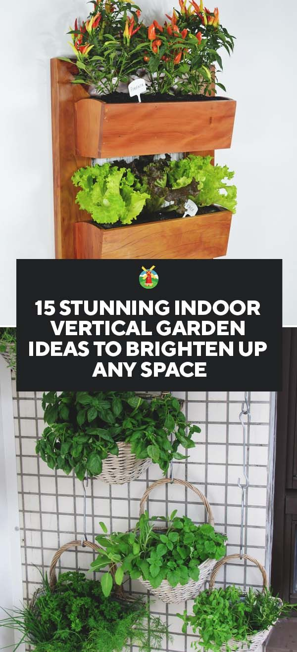 54 Stunning Diy Vertical Garden Ideas To Grow In Small Space Vertical Garden Indoor Vertical Herb Garden Vertical Vegetable Garden