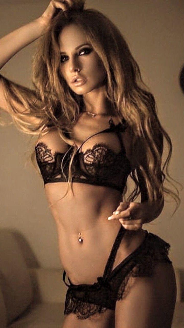 Young Katerina Kristall nude photos 2019