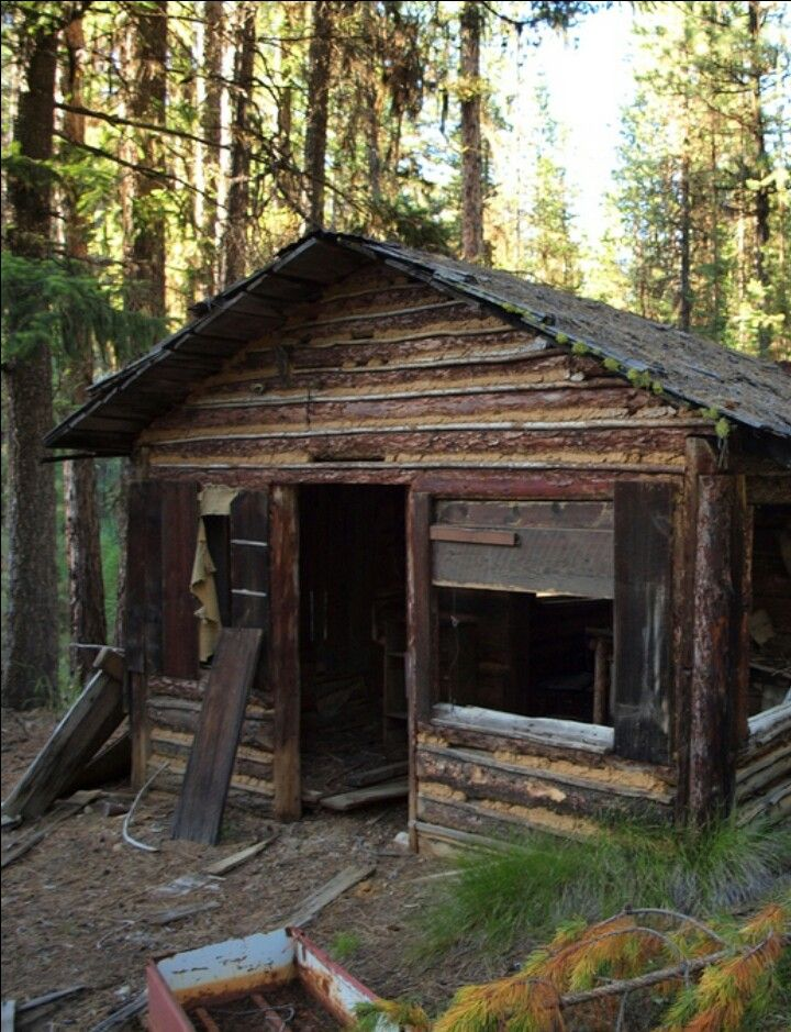 1000 Images About Old Cabins On Pinterest Home