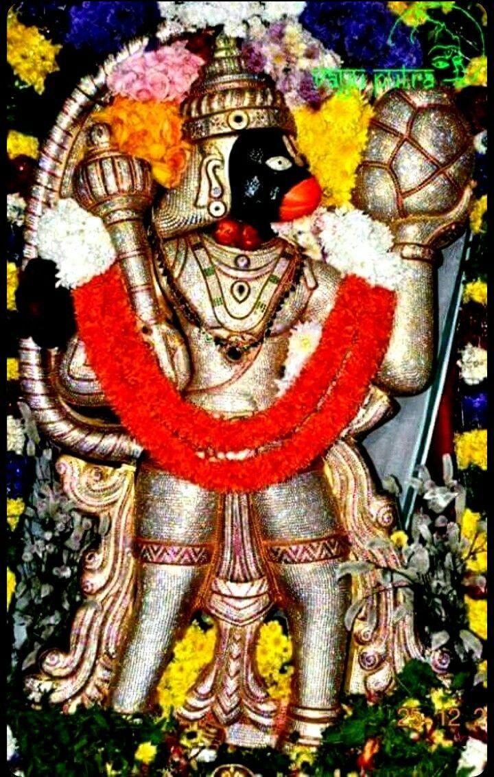 """""""Hanuman Ji"""""""