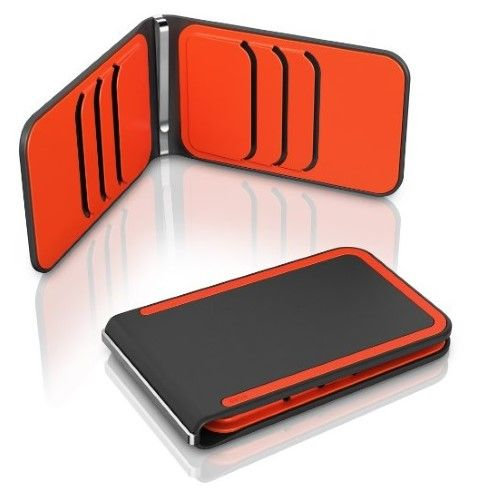 Dosh wallet is ideal for active adventurous people who needs a wallet to keep up. A combination of plastic and rubber making it tough and durable. #Wallet #Popular Wallet #Dosh