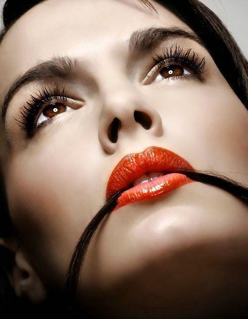 Imágenes coloridas hermosas y Gifs: Labios