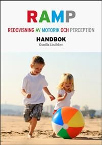 RAMP___Handbok_Redovisning Av Motorik och Perception