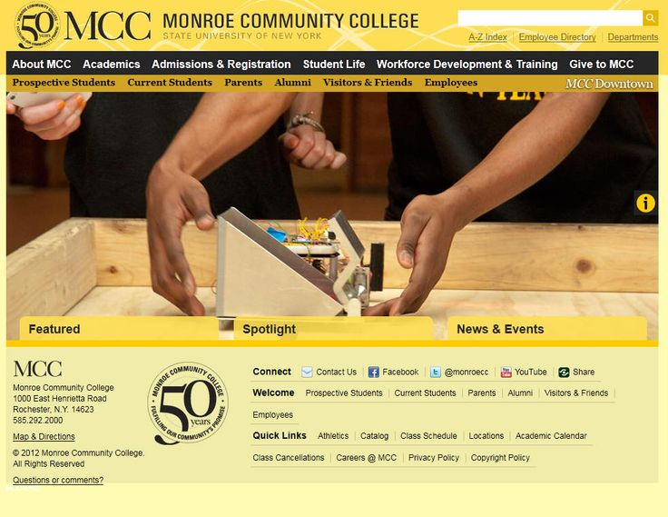 monroe college admissions Judi is a very proactive admissions counselor for monroe college in the florida  area she plans events and follows through with prospective students in a very.