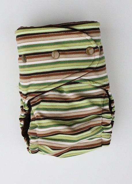 Grasshopper Pie One-Size Fitted Diaper by Orange Diaper Co, via Flickr