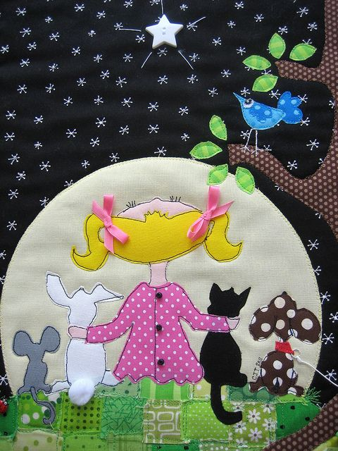 mamacjt's When you wish upon a star!  Cute!