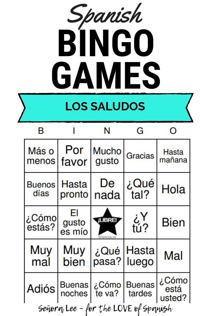Spanish Greetings Los Saludos Y Las Despedidas Great Back To School Activity For First Or Second Year S Spanish Greetings Learning Spanish Teaching Spanish