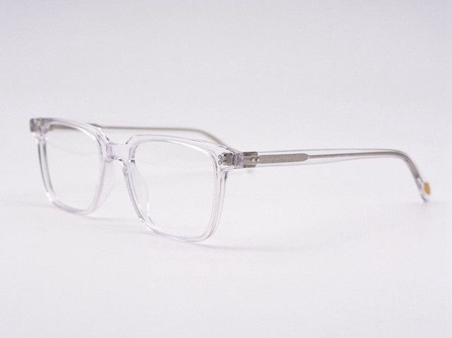 EyeGlow eyeglasses frames Brand NDG-1-P Square Vintage Myopia Glasses Frame Men Women Retro Eyeglasses Frames