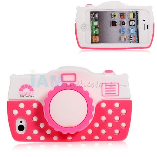 Cool 3d Iphone 4 Cases cool iphone 4 cases for girls 3d minecraft ...
