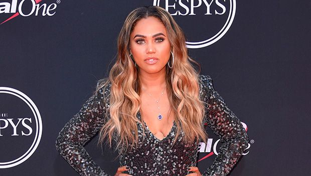 Ayesha Curry Rocks A Sexy Plunging Sequined Jumpsuit At 2017 ESPY Awards https://tmbw.news/ayesha-curry-rocks-a-sexy-plunging-sequined-jumpsuit-at-2017-espy-awards  Goddess! The first lady of the NBA Ayesha Curry looked absolutely flawless at the ESPY Awards, proving hubby Steph is the luckiest guy in the league. We've got pics of her sexy black jumpsuit, right here.Ayesha Curry is already a ridiculously beautiful woman in her everyday clothes, so when she gets glammed up for red carpets she…